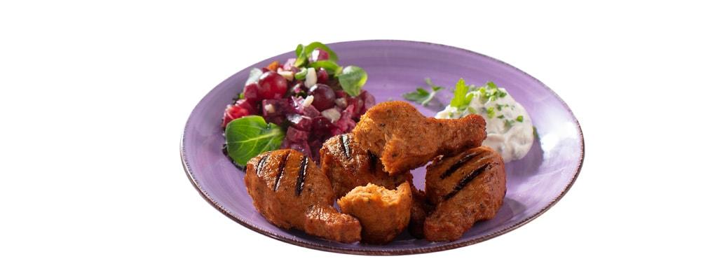 Valess Smoked BBQ Chicken